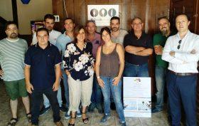 Desayuno Asociación Empresarios La Campiña 18.07.2019