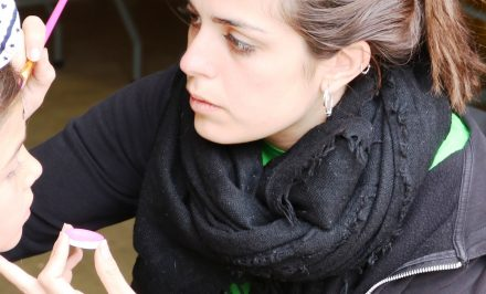 SILVIA BRAVO. CONTIGO El Casar Actividades con la Infancia
